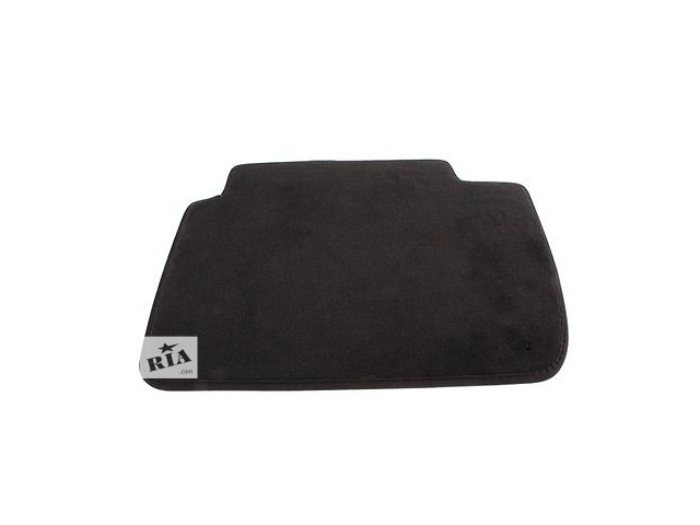 бу Оригінальні килимки для BMW X5 (F15) задні текстильні (чорні) в Одессе