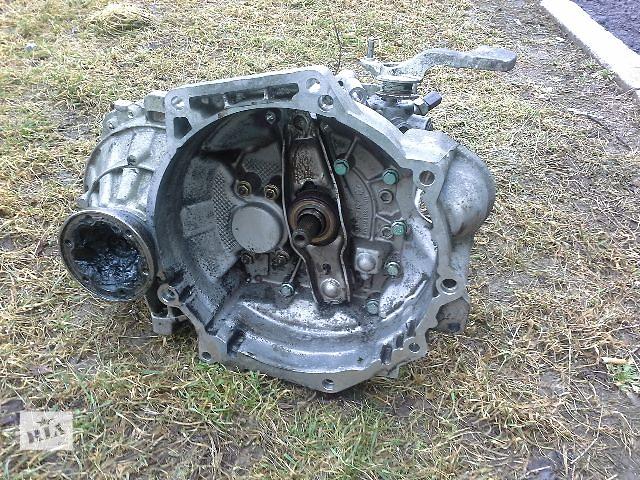 бу КПП 5 ступ Коробка передач (GQQ, JCR, HNV, FNE, JCX, JQR, JCS, JCY, KRY, LFZ) б/у (мот.1.9 TDI)  VW в Ровно