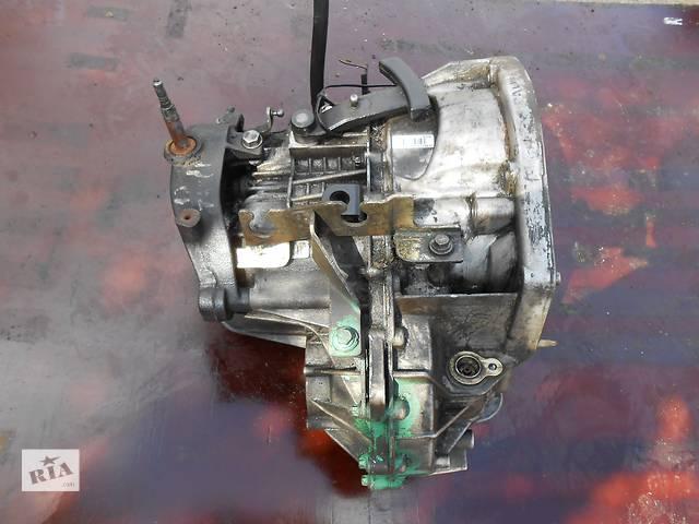 бу КПП Коробка передач механика 1.9 dci 6-ти ступка Renault Trafic Рено Трафик 01-07гг в Ровно