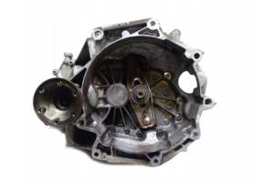 Кпп коробка передач Skoda Octavia A5 1.6 mpi FVH LVN GVY JHT BSE