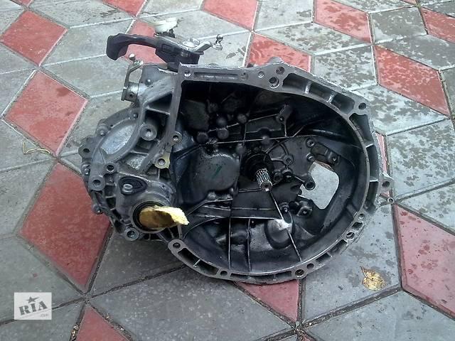 купить бу  КПП Peugeot Bipper 1.4 HDI 1.3 HDI 1.4i 8v в Ровно