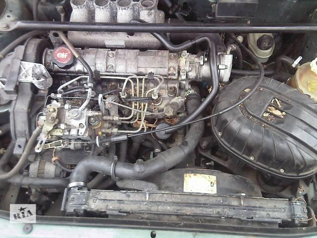 бу  КПП  Renault 19 1.7 D, 1992 год. ДЕШЕВО!!!!  в Ужгороде