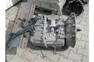 б/у КПП Renault Midlum
