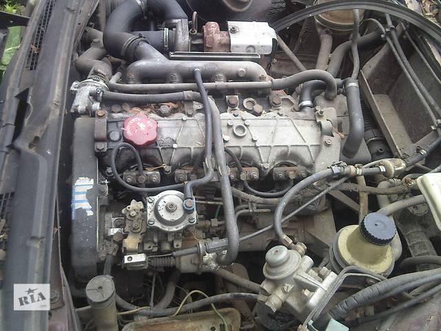 купить бу  КПП Renault Nevada 2.1 TD, 1990 год. ДЕШЕВО!!!!  в Ужгороде