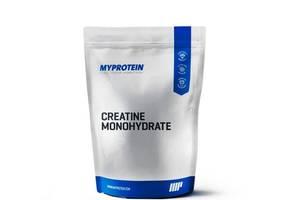 Креатин MyProteinCreatine Monohydrate 0.5 kg (England)