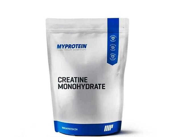 бу Креатин MyProteinCreatine Monohydrate 0.5 kg (England) в Мариуполе