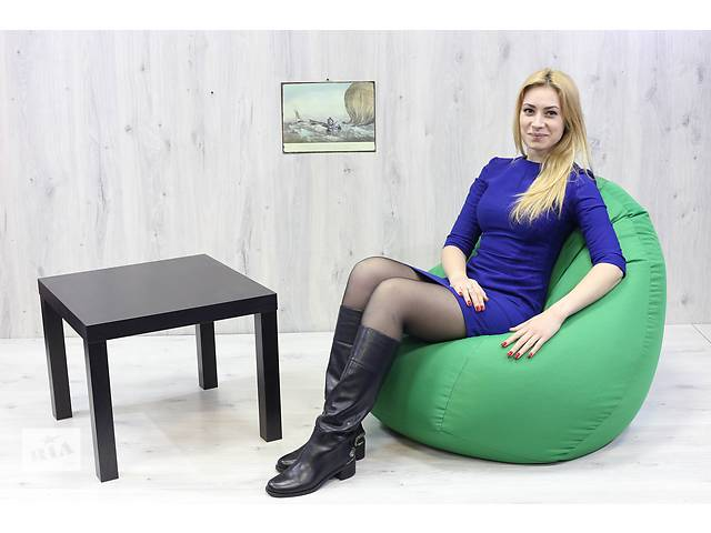 купить бу Кресло-Мешок, Кресло-Груша, Мебель в Киеве