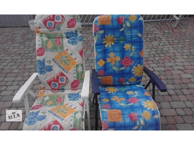 Кресло, Лежак для отдыха- объявление о продаже  в Мукачево