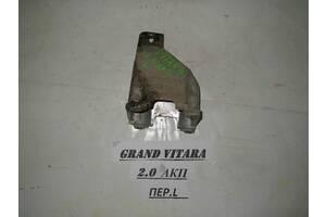 Кронштейн двигателя левый 2.0 АКП Suzuki Grand Vitara (JB) 06-17 (Сузуки Гранд Витара)  1165165J00