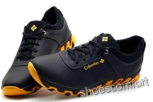 Чоловіче взуття Columbia