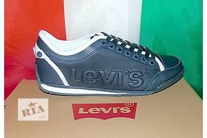 Новые Мужская обувь Levis