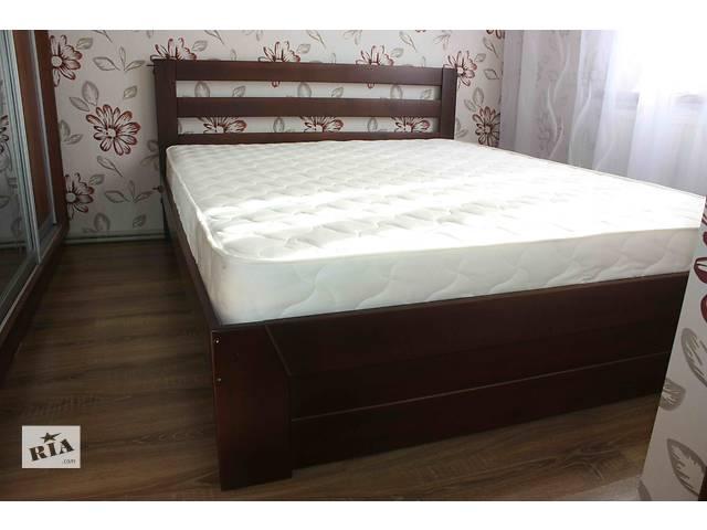 бу Кровать деревянная купить недорого в Луганске