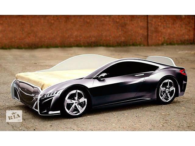 продам Кровать-машина Honda NSX бу в Киеве