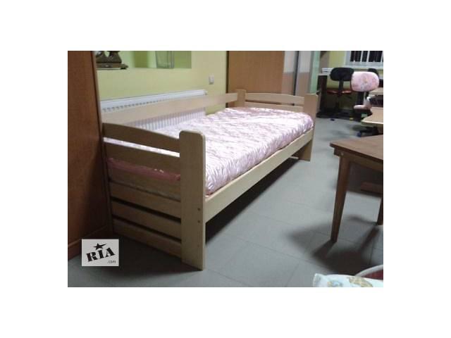 продам Буковая кровать \  Бесплатная Доставка бу в Тернополе