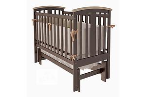 Ліжечко для новонароджених Одеса  купити нові і бу колиски недорого ... 54e44e6611892