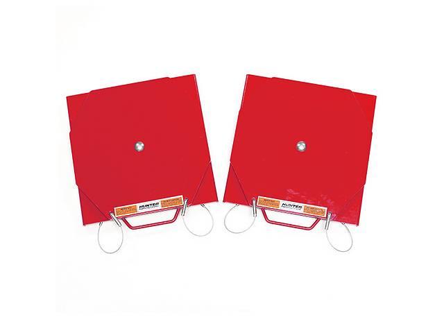 продам Круги поворотные для сход-развала (2 шт.) регулируемые 40-50мм HUNTER 20-2531-1 бу в Львове