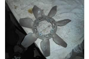 б/у Вискомуфты/крыльчатки вентилятора Toyota Land Cruiser Prado 150