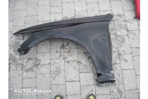 Крылья задние Lexus GS