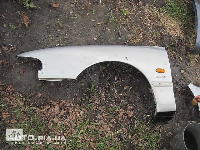 купить бу Крыло для Mazda 626 в Львове