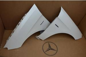 б/у Крылья передние Mercedes ML 350