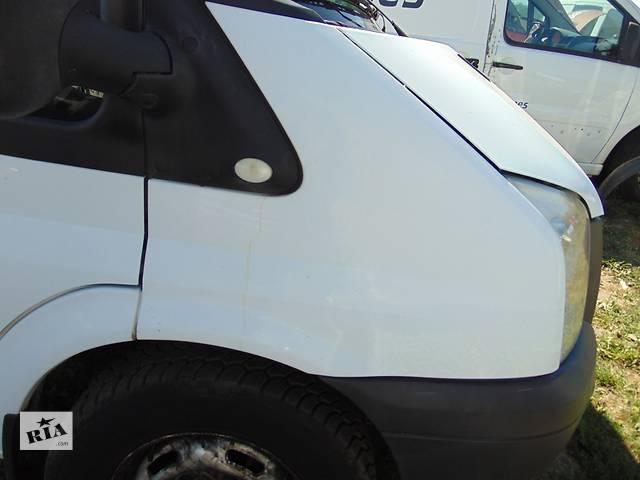 купить бу крыло переднее для автобуса Ford Transit Форд Транзит с 2006г. в Ровно