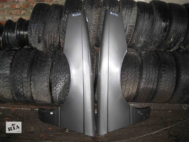 купить бу  Крыло переднее для легкового авто Ford Probe в Львове