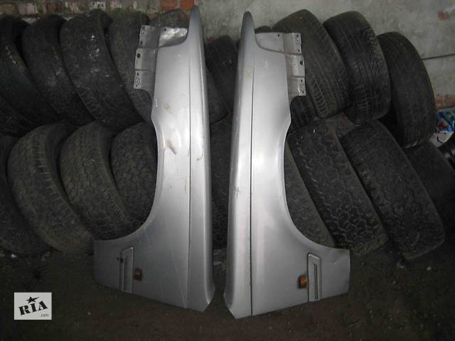 купить бу  Крыло переднее для легкового авто Volvo 960 в Львове