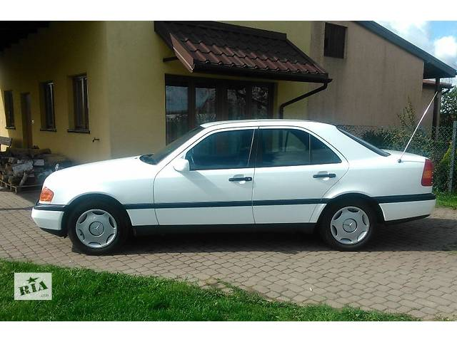 Крыло переднее для Mercedes C 180 1994- объявление о продаже  в Львове