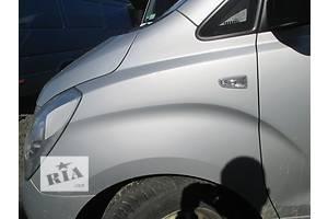 б/у Крылья передние Hyundai H1 груз.