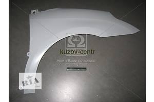 Новые Крылья передние Citroen C4