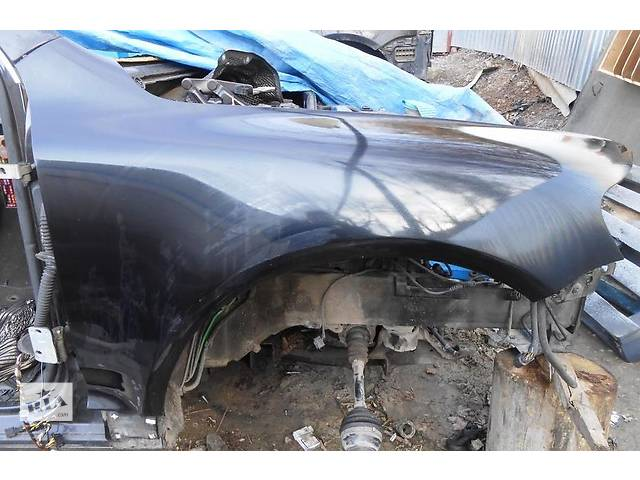 продам Крыло переднее правое Крыло переднее Volkswagen Touareg (Туарег) бу в Ровно