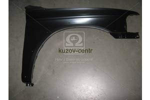 Новые Крылья передние Mitsubishi Pajero Sport