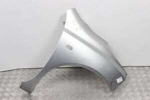 Крыло переднее правое Nissan Micra (K12) 2002-2011 63100AX630 (1189)