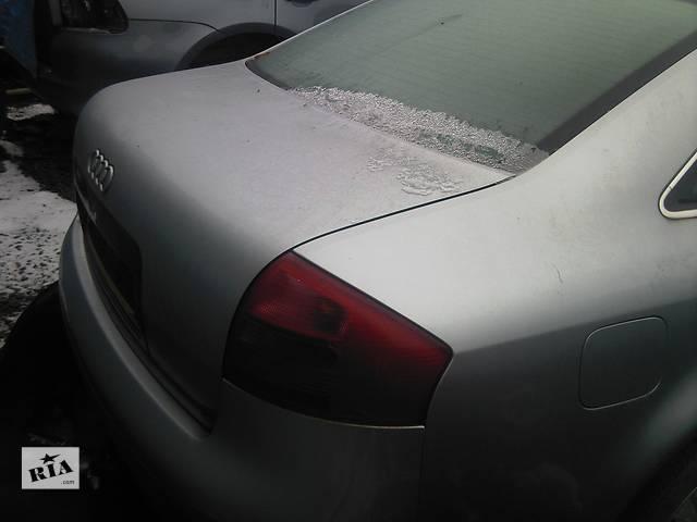 Крыло заднее для легкового авто Audi A6- объявление о продаже  в Ужгороде