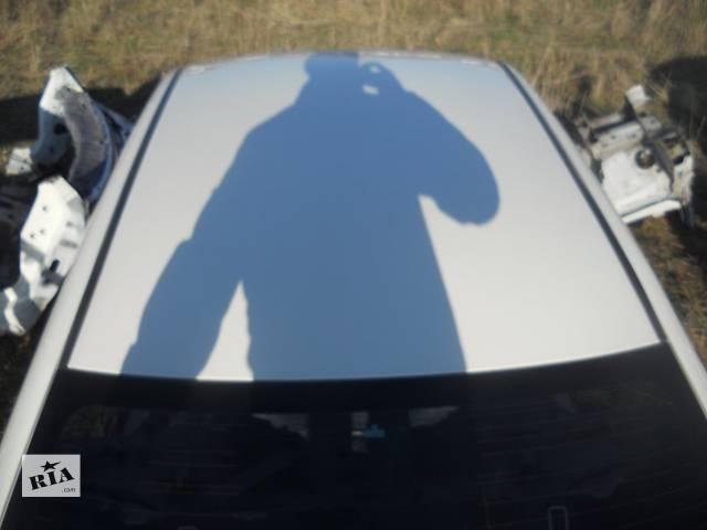 продам Б/у Крыша для легкового авто Honda Accord бу в Ровно