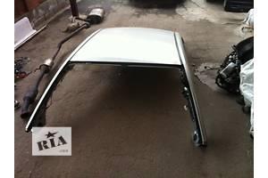 Крыши Toyota Avensis