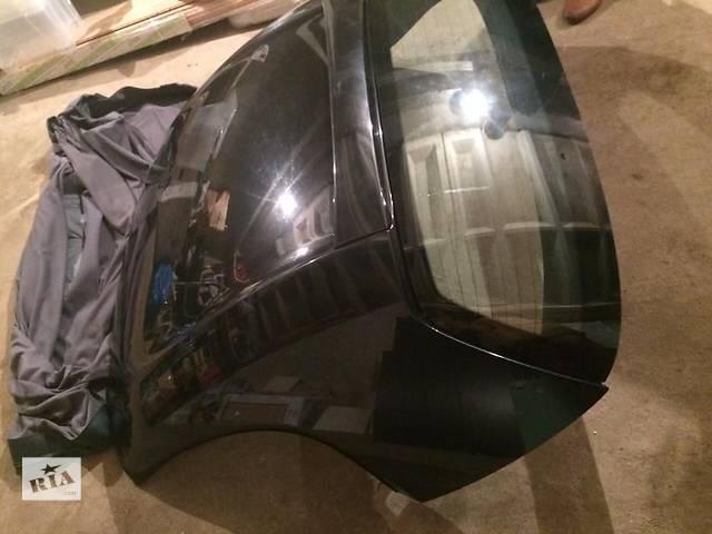продам Крыша Hardop Хардтоп BMW Z4 E85 бу в Киеве
