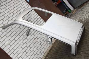 Крыша под люк Subaru Forester (SG) 2002-2008 53600SA0209P (466)
