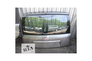 б/у Крышки багажника Fiat Panda