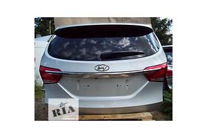 б/у Крышки багажника Hyundai i40