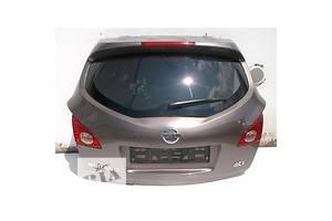 б/у Крышки багажника Nissan Murano