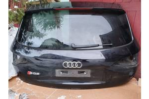 Крышка багажника для Audi Q5 2008-2017, Ляда,Кришка багажніка в прекрасном состоянии