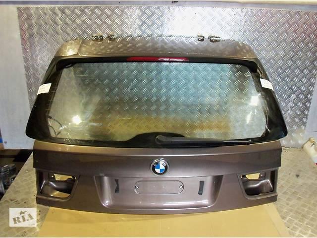 купить бу Крышка багажника для BMW E70 в Киеве