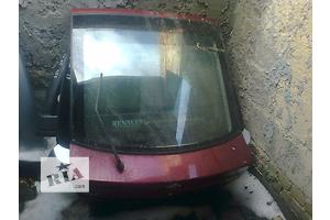 Крышки багажника Opel Vectra B