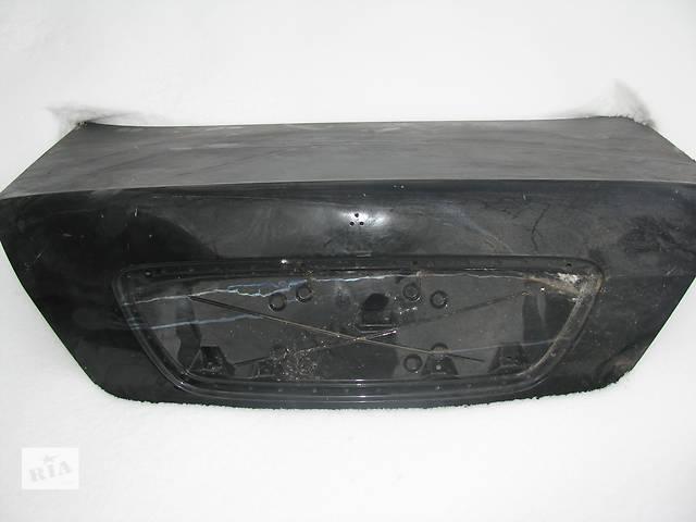 купить бу  Крышка багажника для легкового авто Mercedes 220 в Днепре (Днепропетровск)