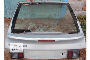 Крышки багажника ВАЗ 2112