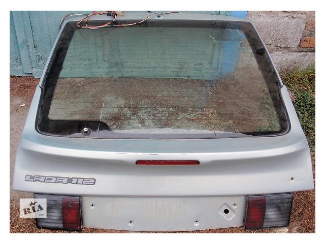 Крышка багажника для легкового авто ВАЗ 2112- объявление о продаже  в Днепре (Днепропетровск)