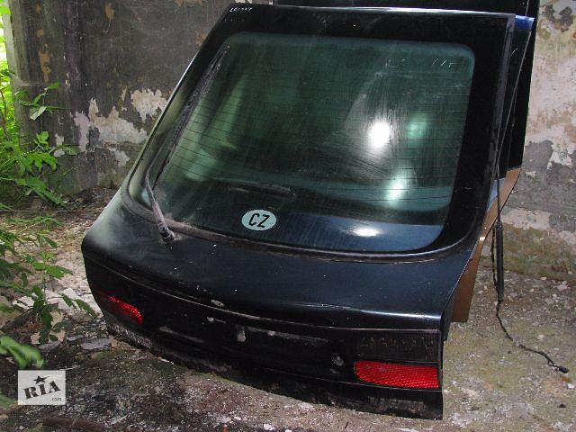 бу крышка багажника для универсала Renault Laguna, 1995 в Львове