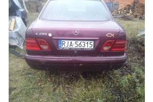 б/у Крышки багажника Mercedes 220