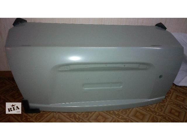 бу Крышка багажника на Hyundai Accent в Киеве